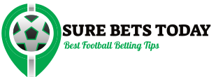 Sure Bets Today Logo